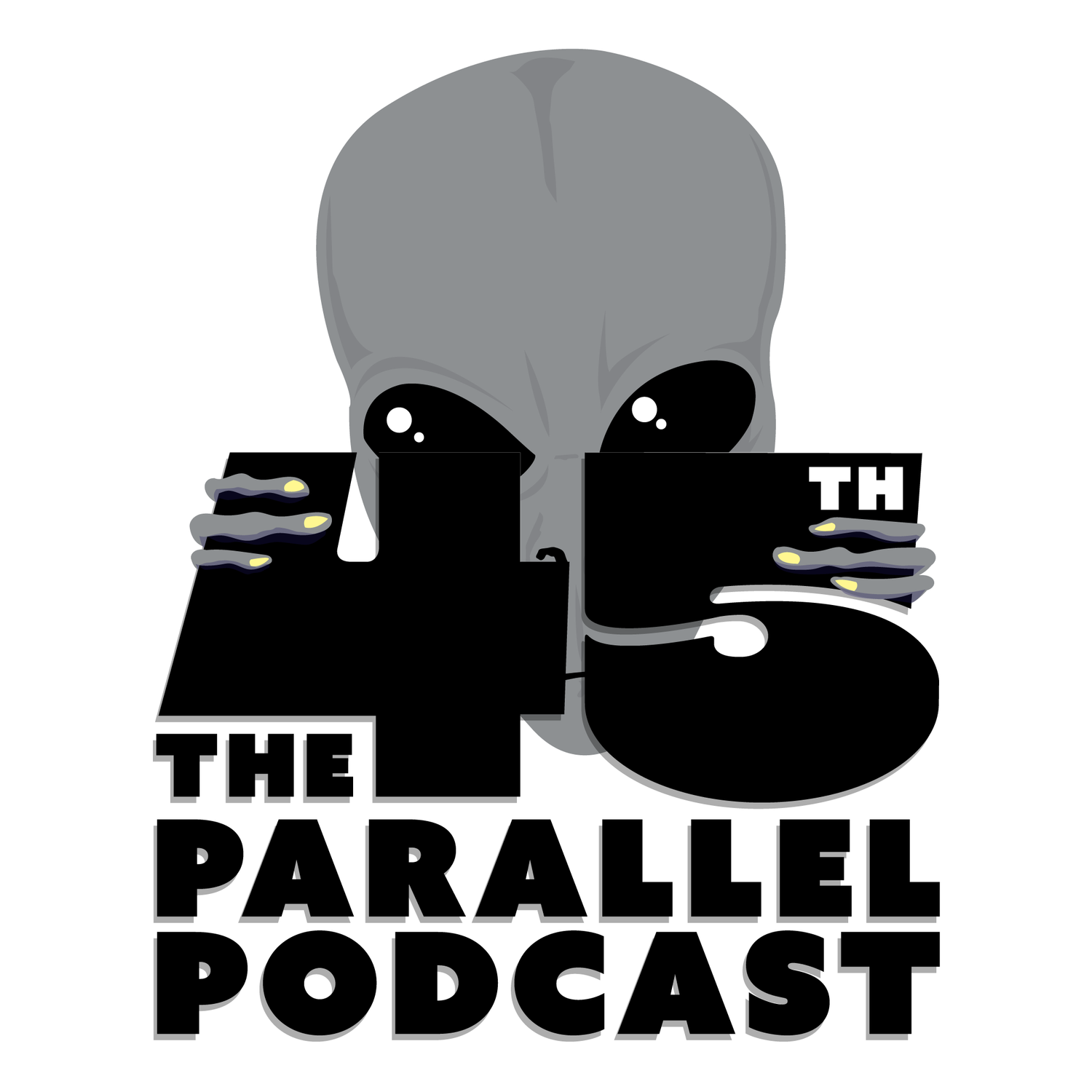 the 45th Parallel Podcast