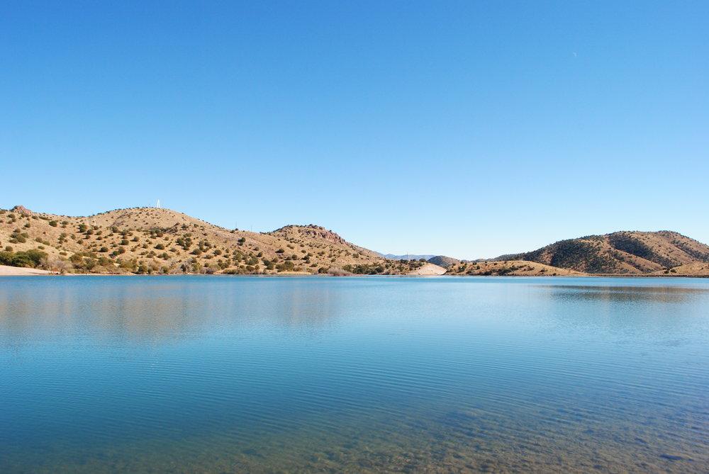 Bill Evans Lake