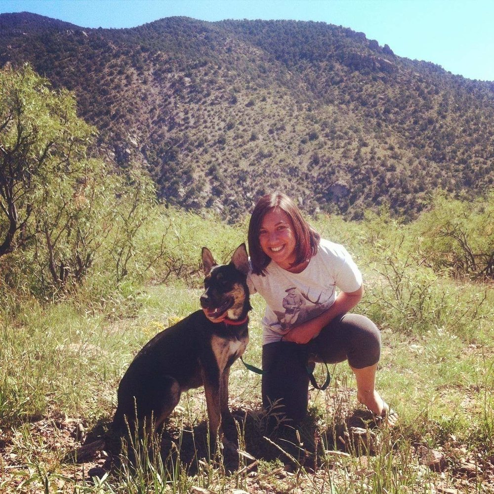 Susan Torres - Communications Director, New Mexico Wildlife FederationInstagram: @imsusantorresTwitter: @imsusantorres