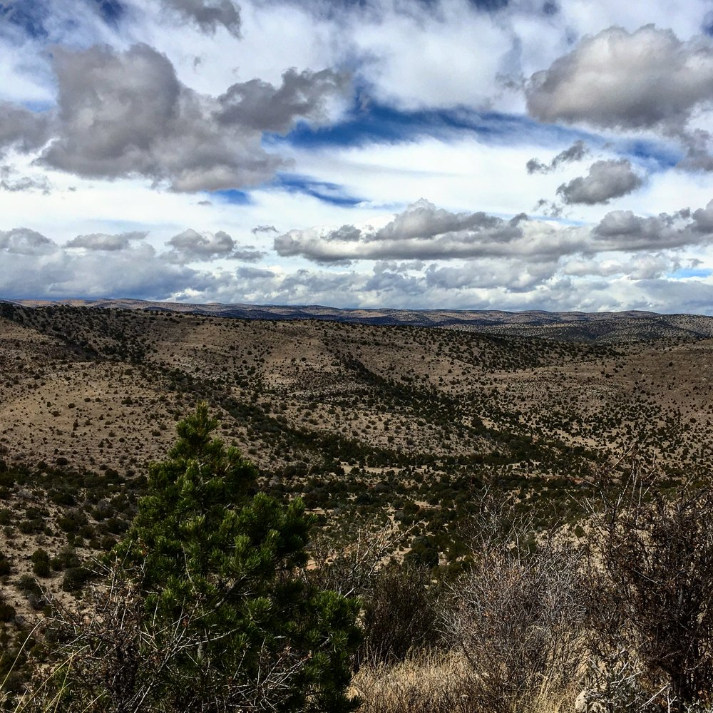 Chaves County, NM