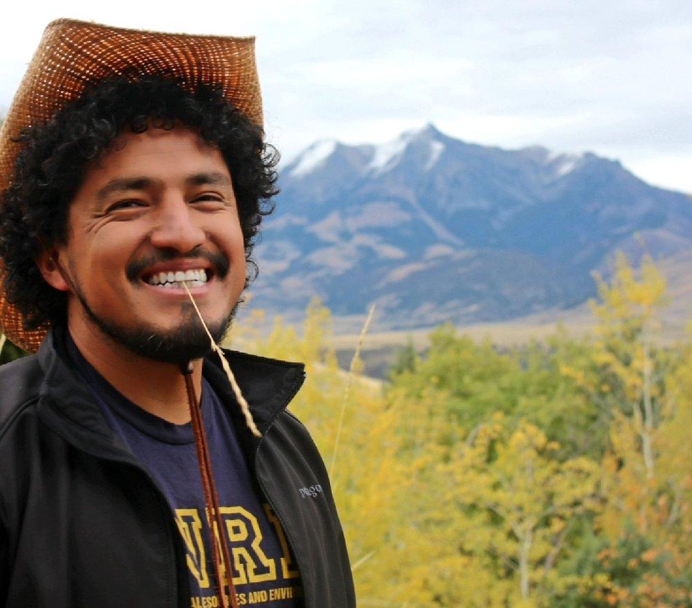 Jose Gonzalez - Founder, Latino OutdoorsWebsite: latinooutdoors.orgTwitter: @josebilingueInstagram: @josebilingue