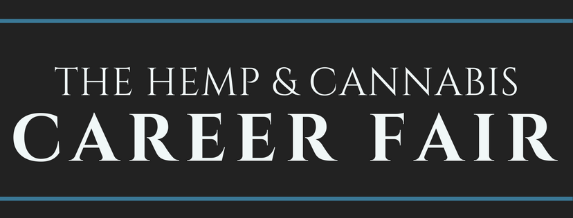 The Hemp & Cannabis Career Fair