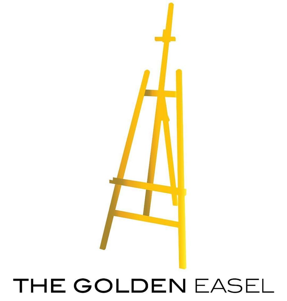 The Golden Easel
