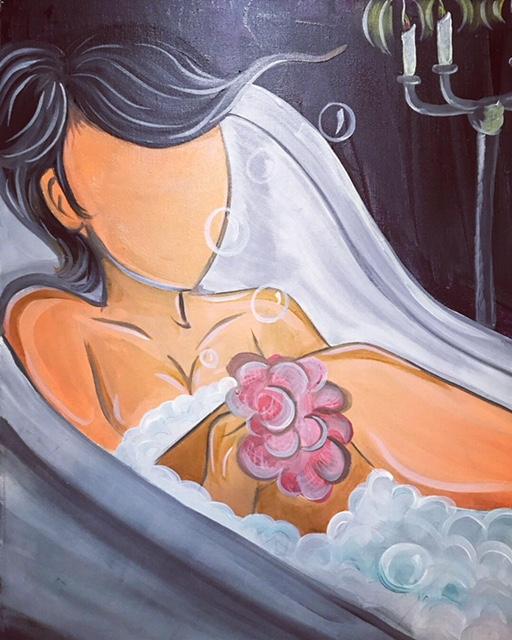 Bubble Bath 2.5hrs