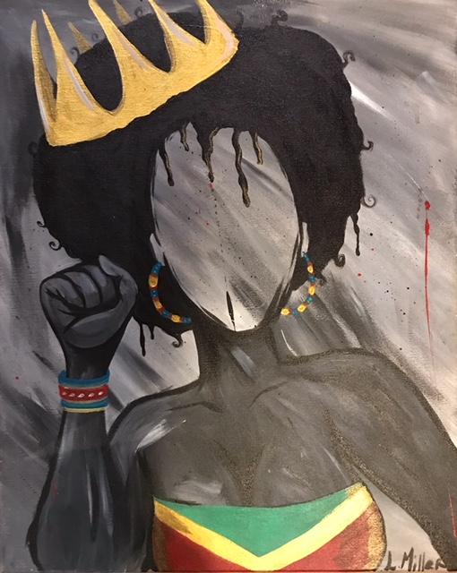 Power  Crown