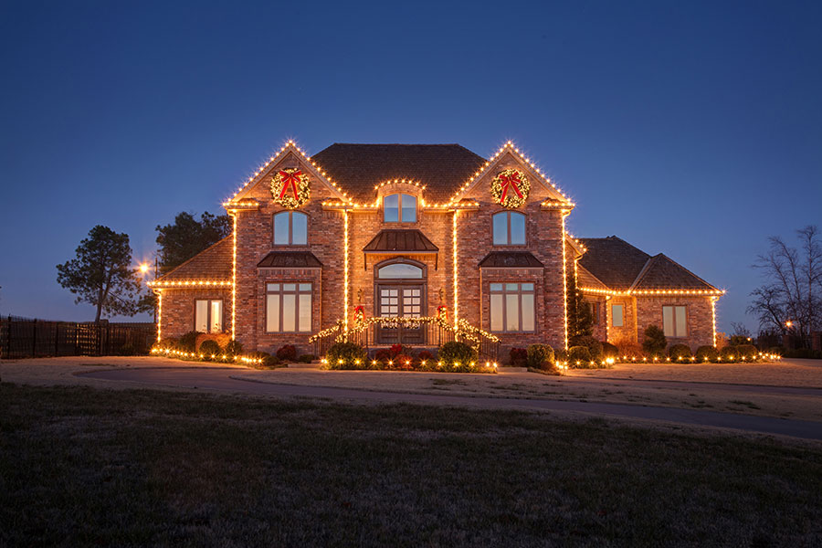 ... seasonal lighting 2.jpg & Landscape/Seasonal Lighting u2014 Elite Outdoor Innovations azcodes.com