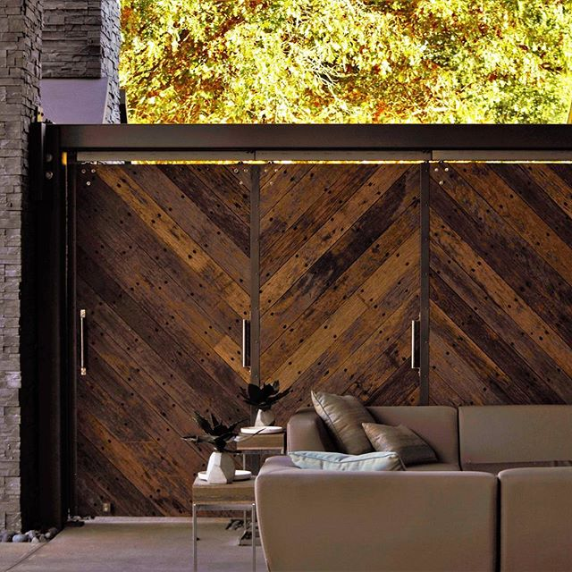 #moderndesigns #outdoorinnovationsfor417land #outdoorliving #cleanlines #outdooroasis