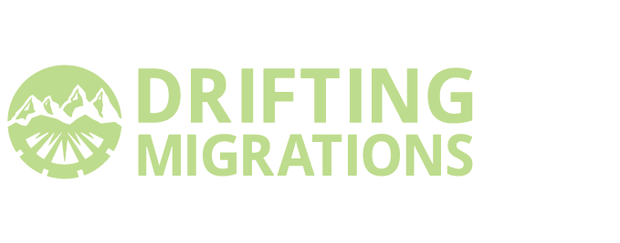 Drifting Migrations