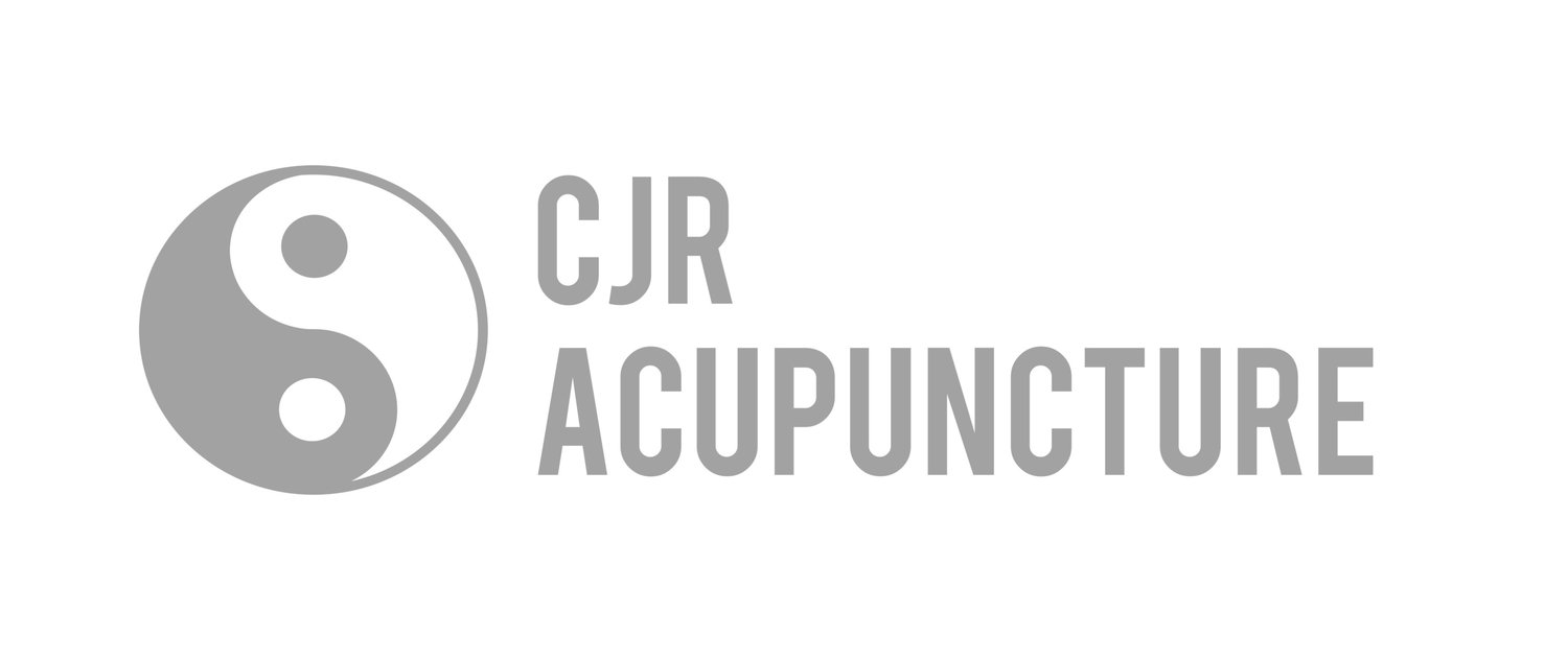 CJR Acupuncture - Kelowna Acupuncture, Community Acupuncture and Holistic Healing in Kelowna BC, Canada.