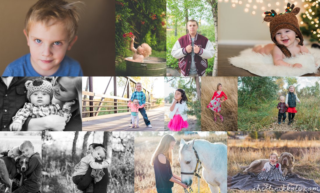 denver colorado family photographer