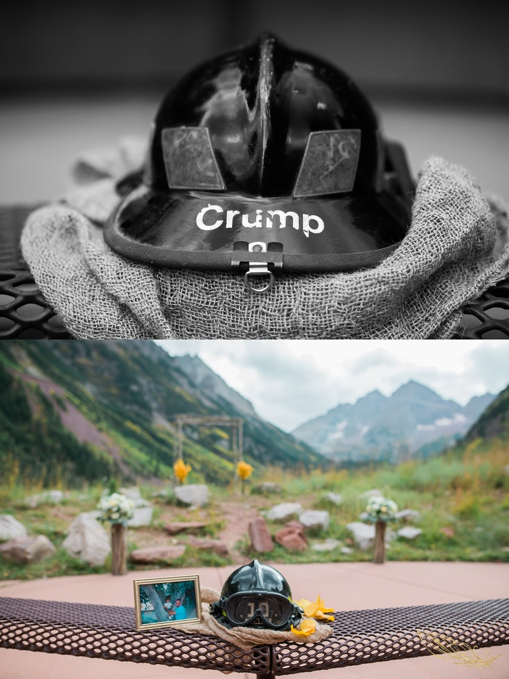 honoring lost loved ones at a wedding, maroon bells wedding, aspen mountain wedding photography, co wedding photographer