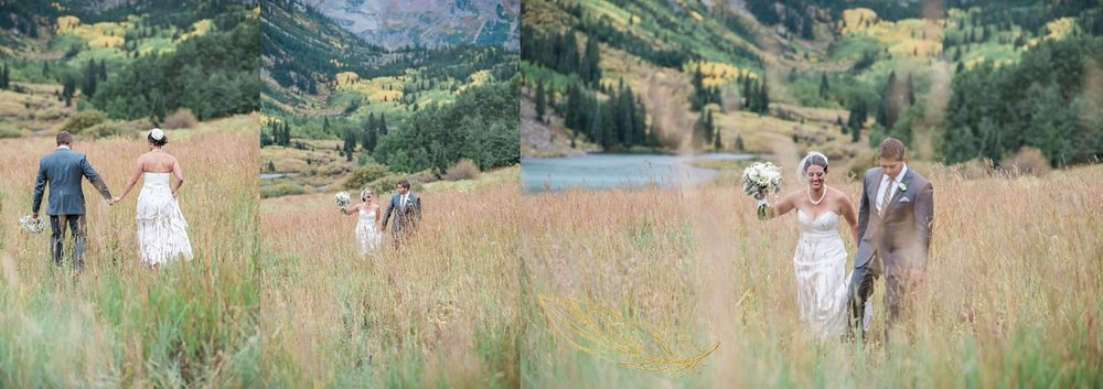 maroon bells, aspen wedding photographer, mountain wedding photographer, fall wedding photography