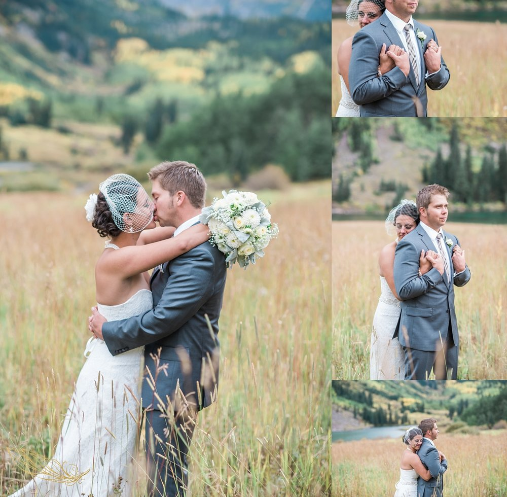 co mtn wedding, maroon bells ceremony photos, co mtn wedding photographer