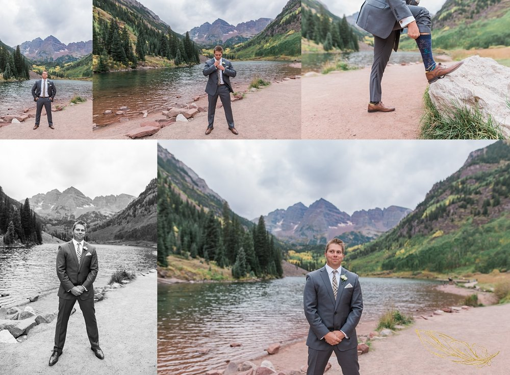 rocky mountain bride feature, aspen, colorado wedding photographer,