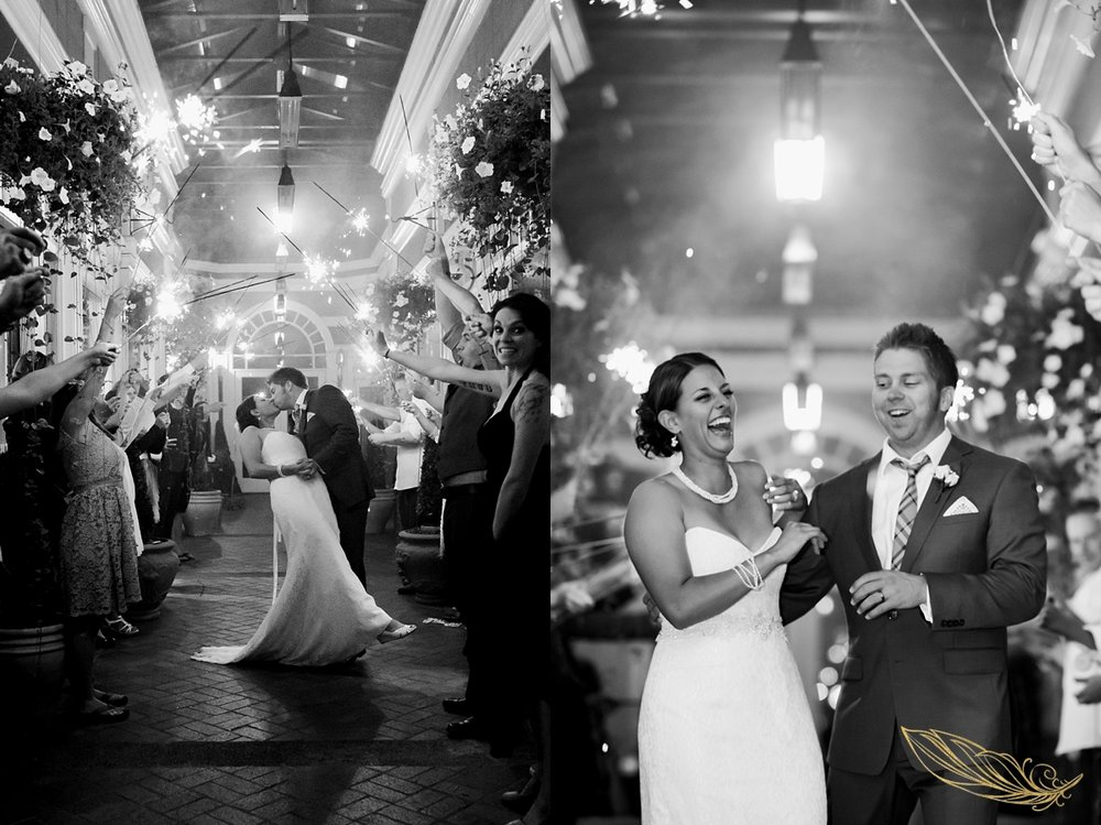 sparkler exit, caribou club sparkler exit, caribou club weddings, elbert county wedding photographer