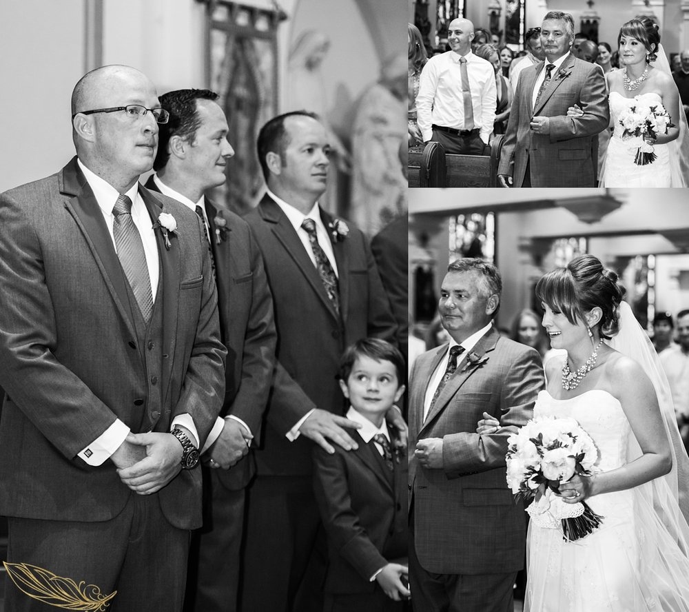 church wedding, denver wedding photographer, rocky mountain wedding photographer, colorado wedding photographer