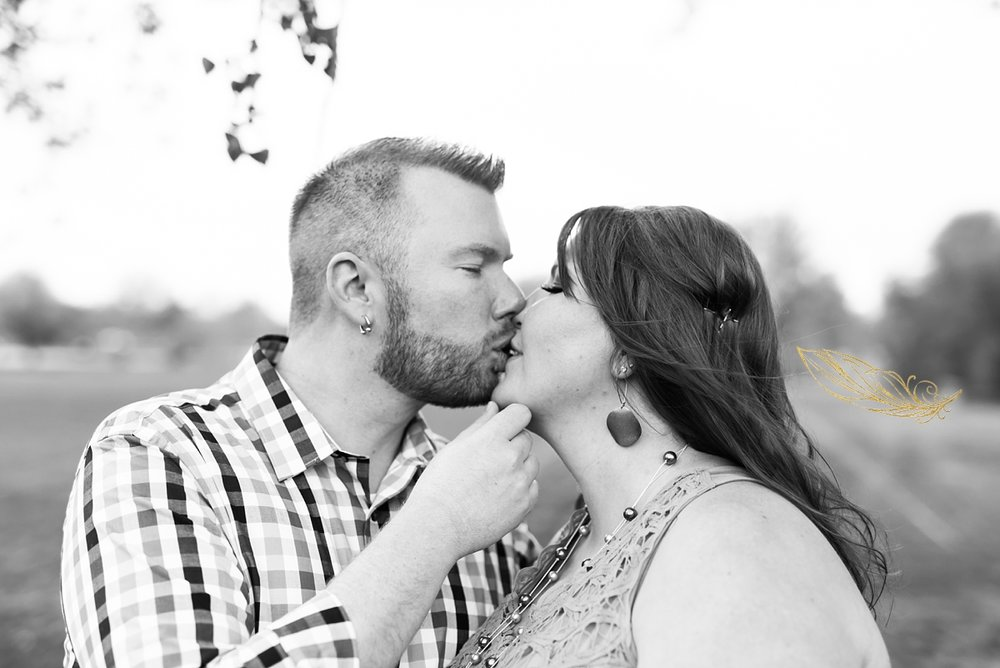 romantic engagement sessions, denver wedding photographer