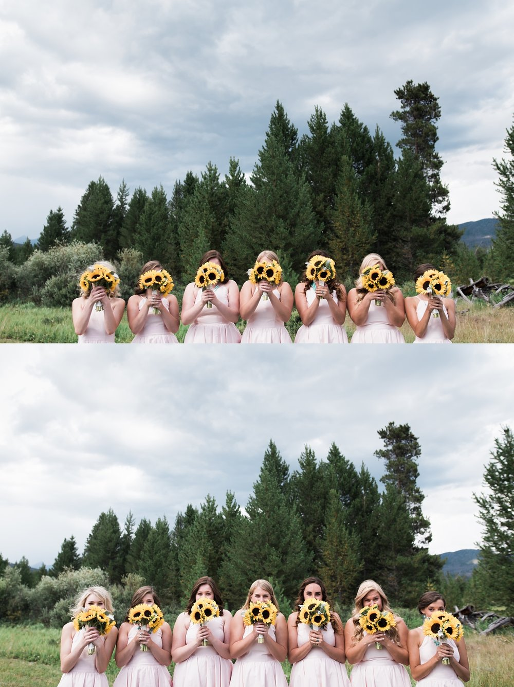 fun-bridesmaid-poses, denver-colorado-wedding-photographer