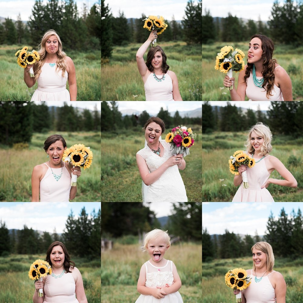 bridesmaids, colorado-rocky-mountain-weddings