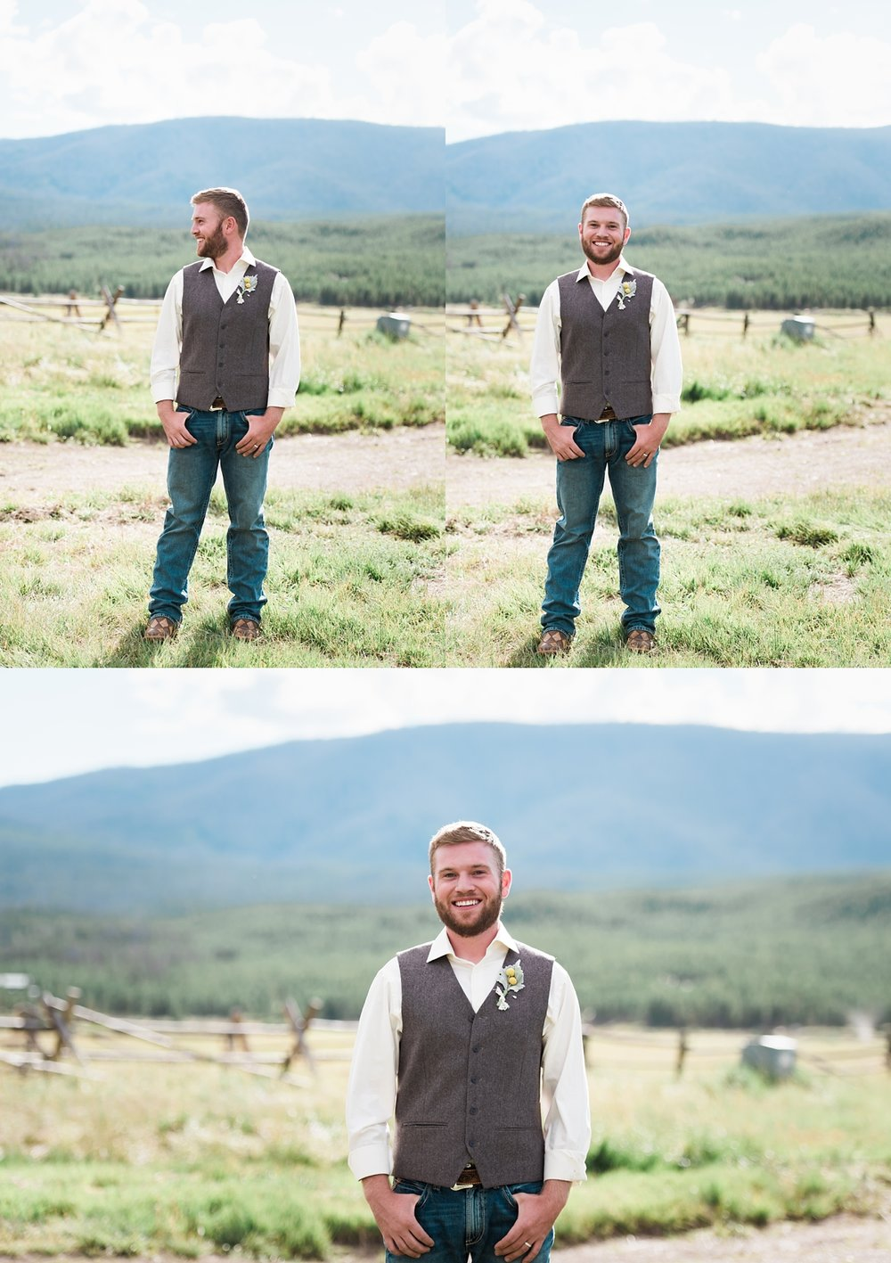 groom-portraits, granby-wedding-photographer