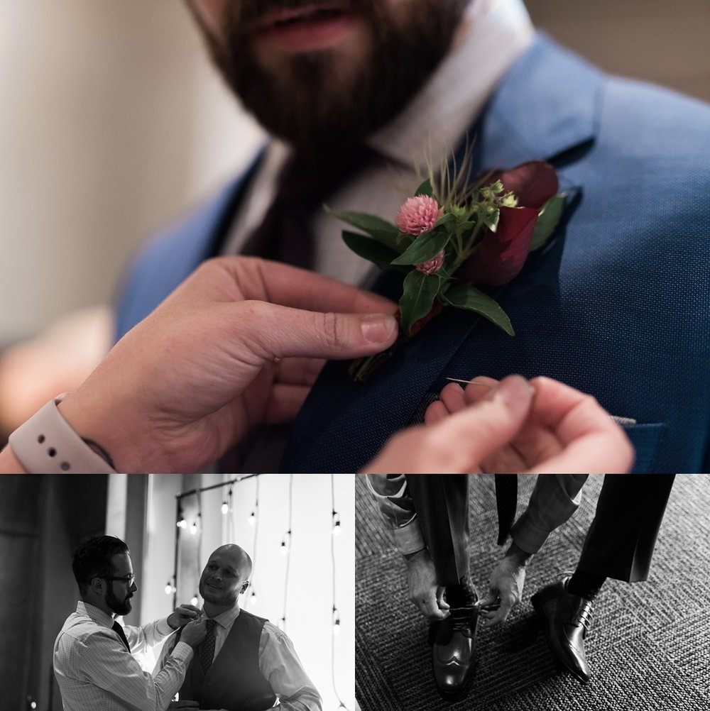 groomsmen-details, denver-wedding-photographer