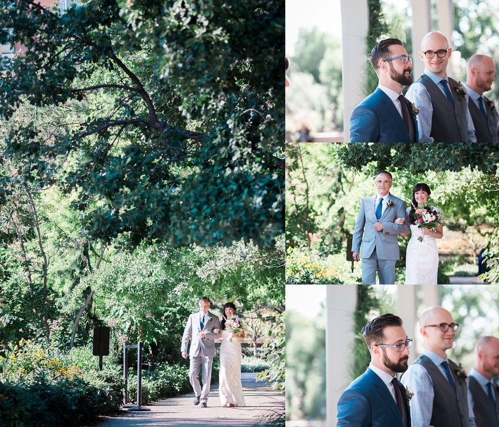 no-first-look, denver-wedding-photographer