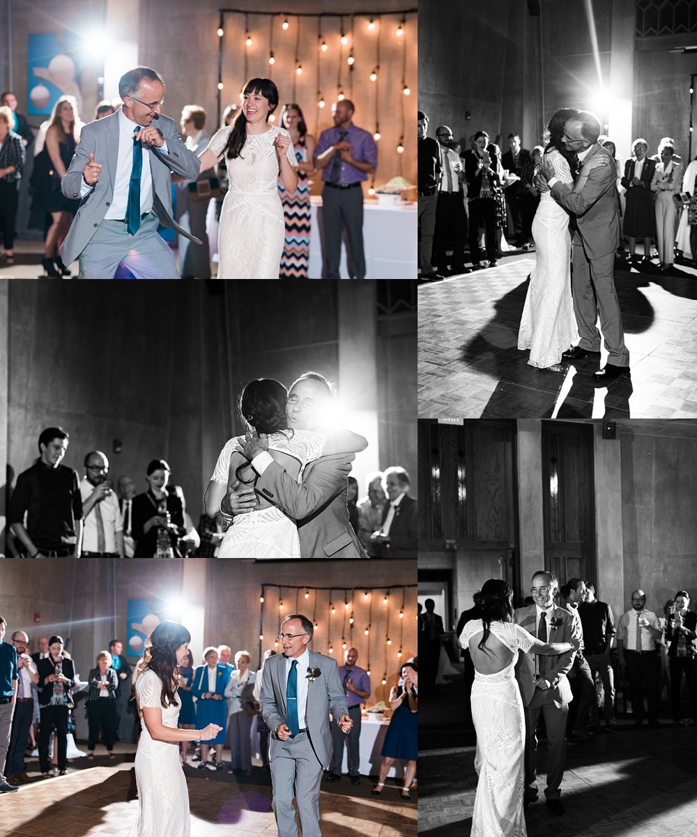 denver-botanic-garden-wedding-reception, denver-wedding-photographer