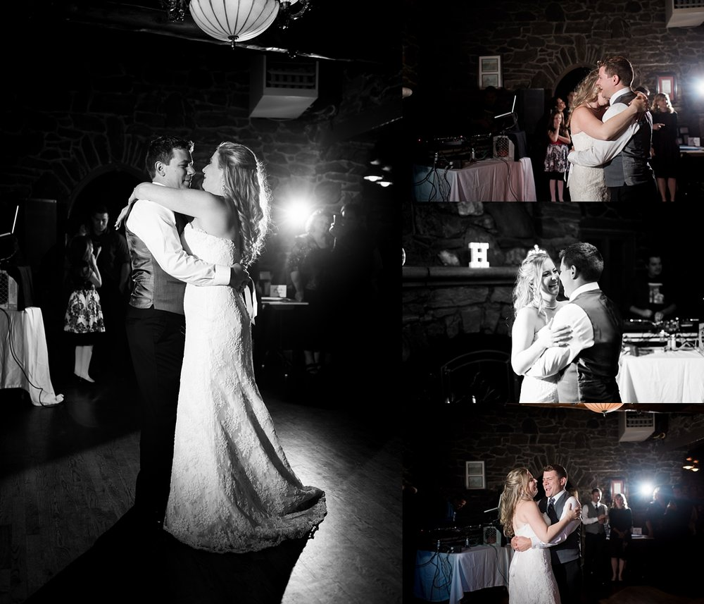 first-dance-photos, denver-wedding-photographer, colorado-mountain-lodge-wedding