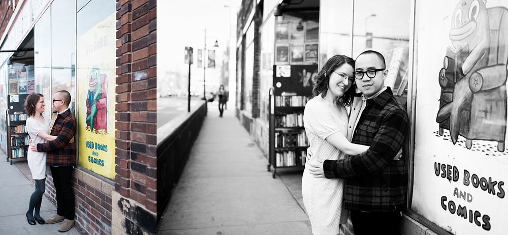 urban-engagement, denver-wedding-photographer