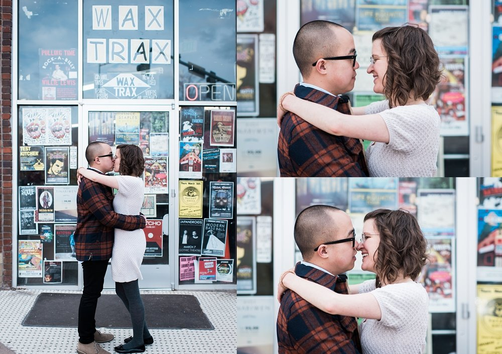 downtown-denver-couples-session, denver-engagement-photographer