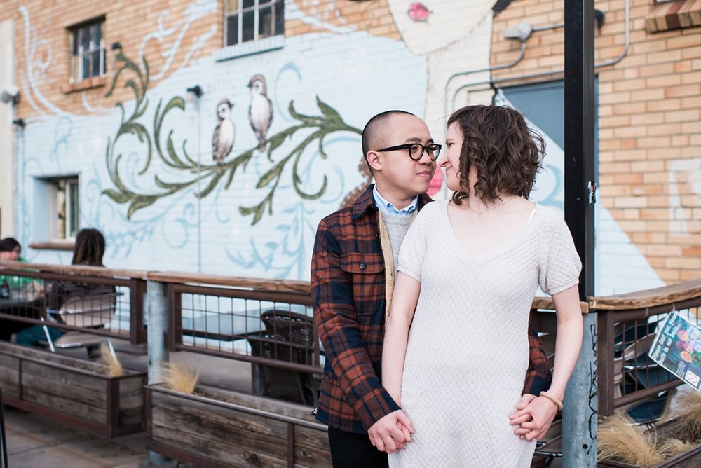 denver-wedding-photographer, cap-hill-engagement session