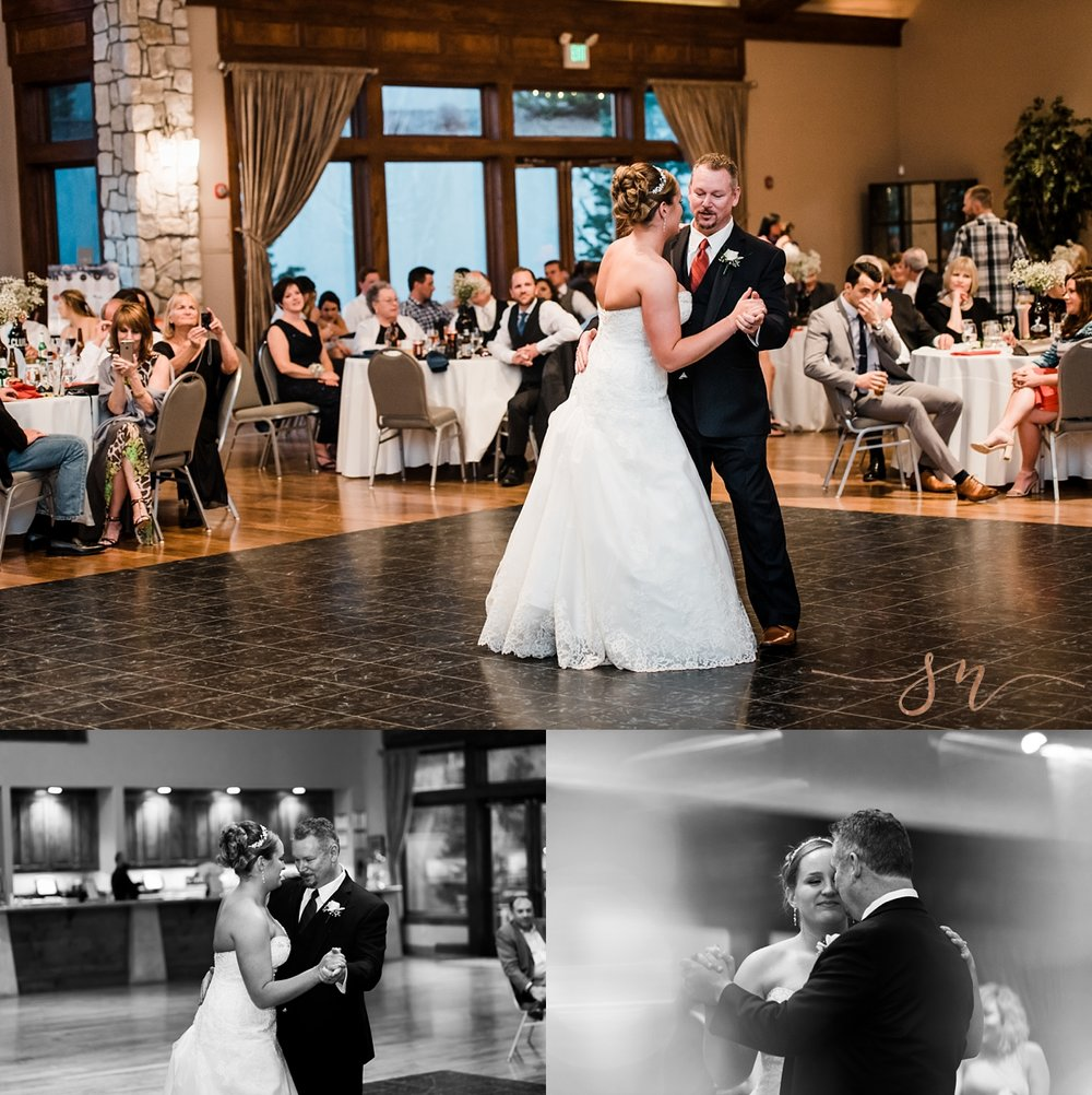 father-daughter-dance, denver-wedding-photographer, cielo-castle-pines