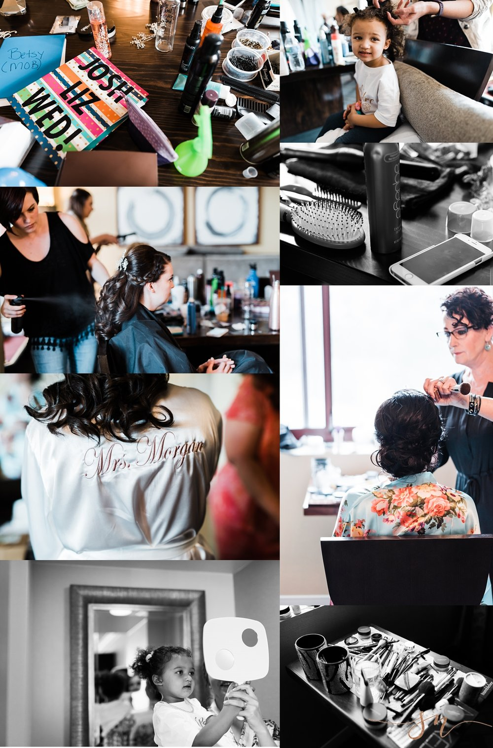 bridal-details, bride-getting-ready, custom-bridal-robe, denver-wedding-photographer