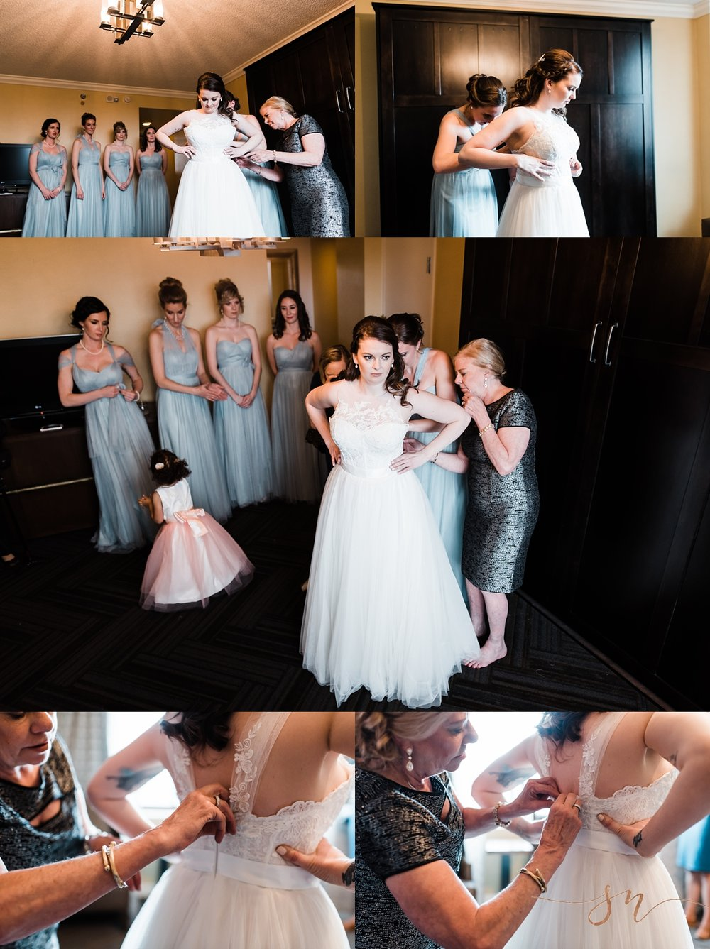 bridal-gown, bride-getting-ready, denver-wedding-photographer