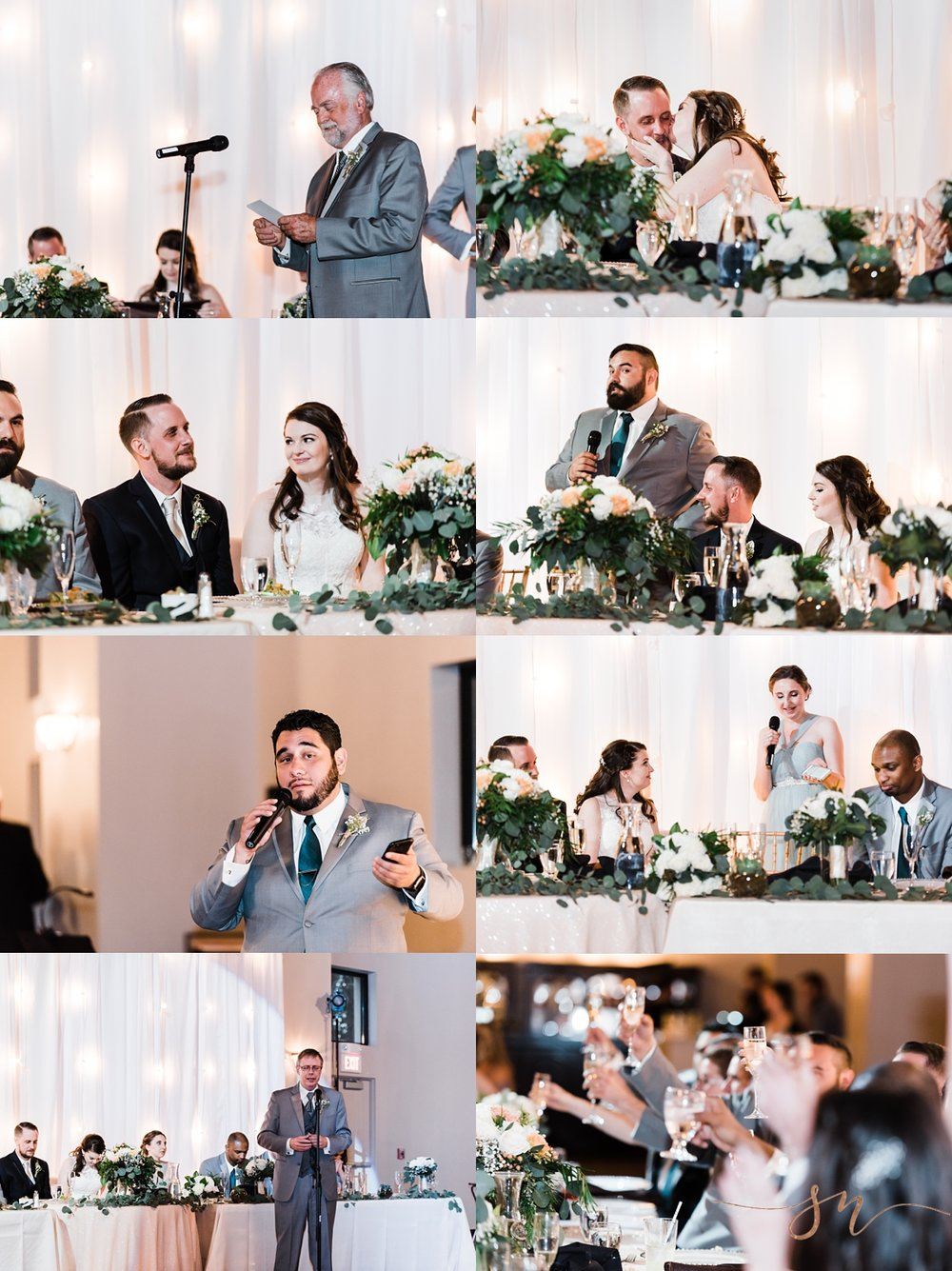 wedding-toasts, wedgewood-black-forest-reception, denver-wedding-photographer