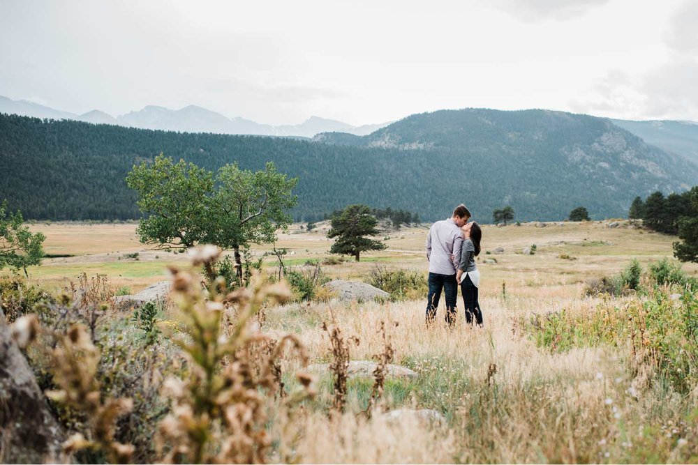 rmnp-couples-session, denver-wedding-photographer, colorado-rockies