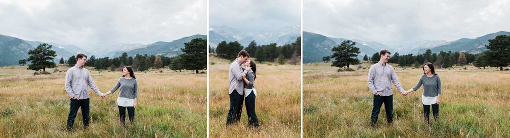 colorado-mountain-engagement-session, denver-wedding-photographer, unposed-portraits