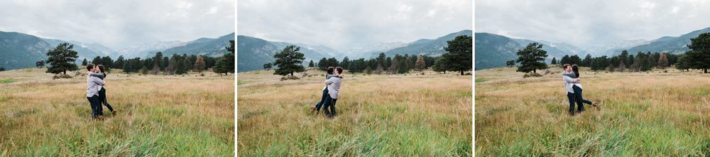 mountain-engagement-session, denver-wedding-photographer, unposed-portraits