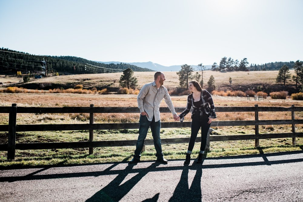 denver-colorado-wedding-photographer, rustic-engagement-photos, ridiculously-in-love