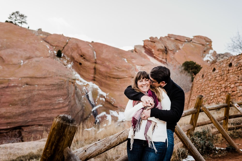 unposed-photographer, red-rocks-winter-engagement, denver-colorado-wedding-photographers