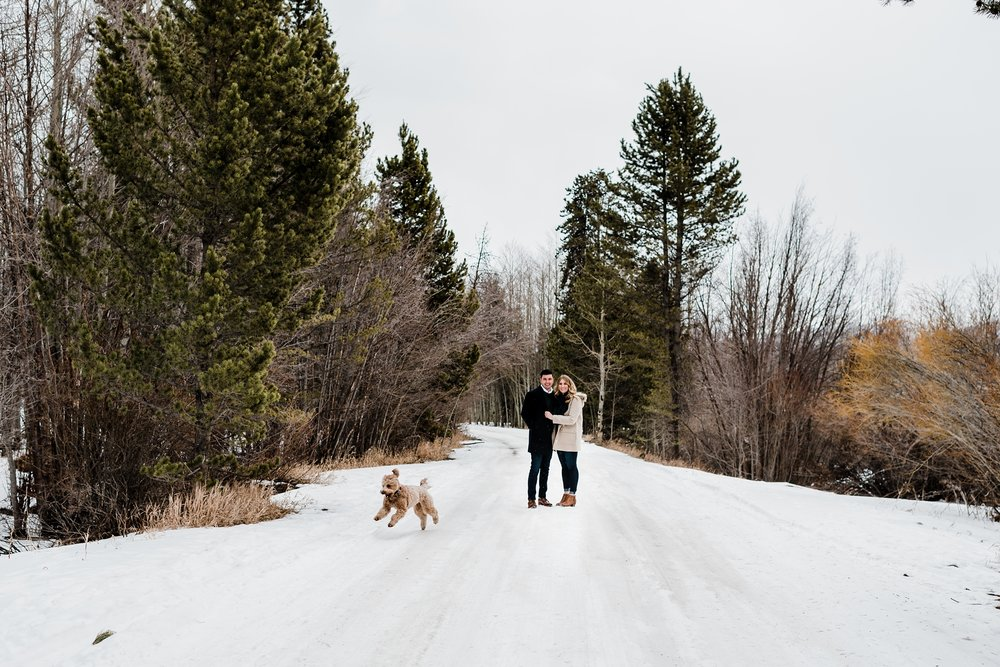 colorado-engagement-session, breckenridge-wedding-photographer
