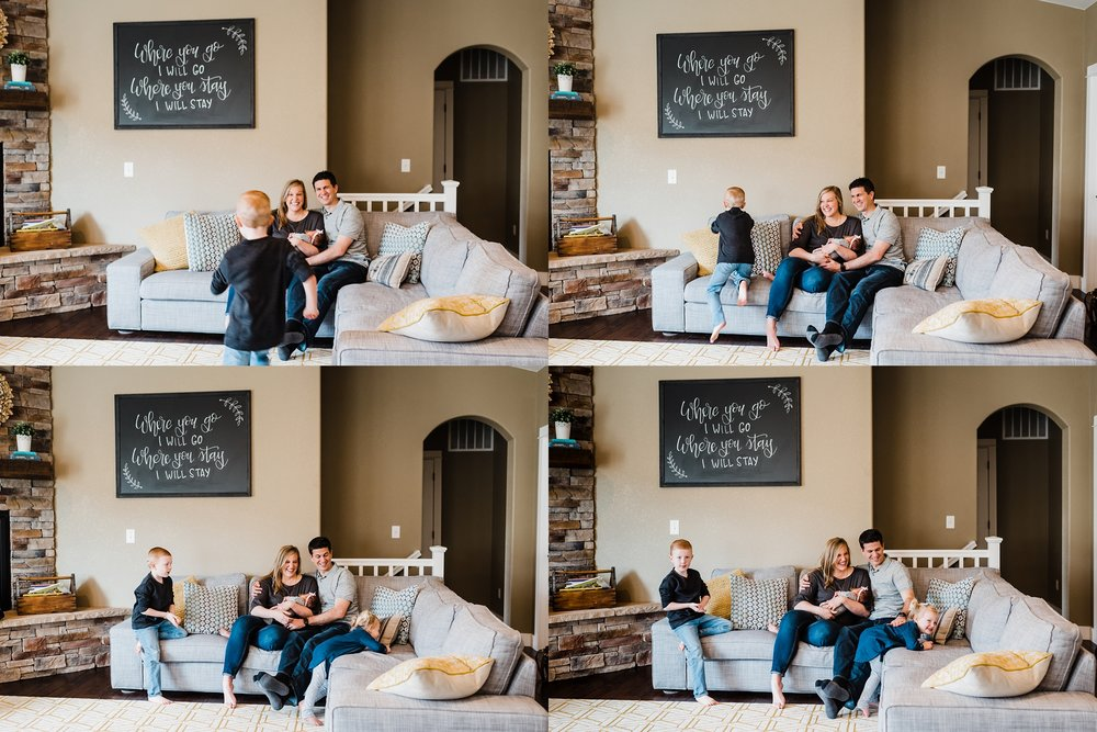 controlled-chaos, denver-lifestyle-newborn-session