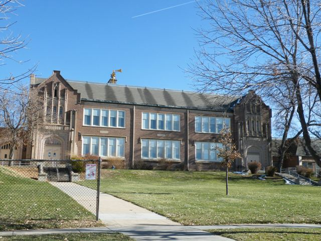 Rosedale Elementary School