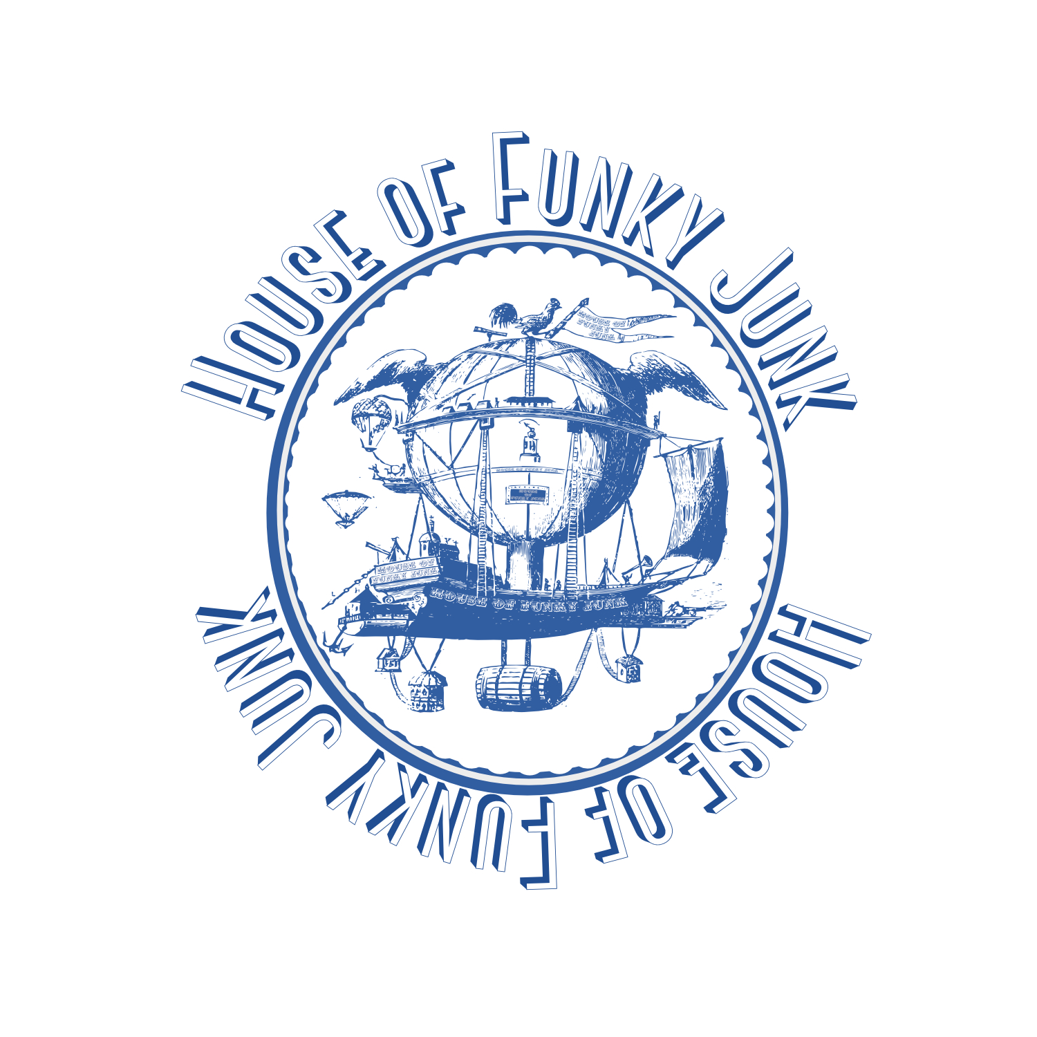 House of Funky Junk