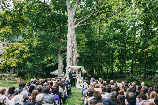 Tree & Ceremony