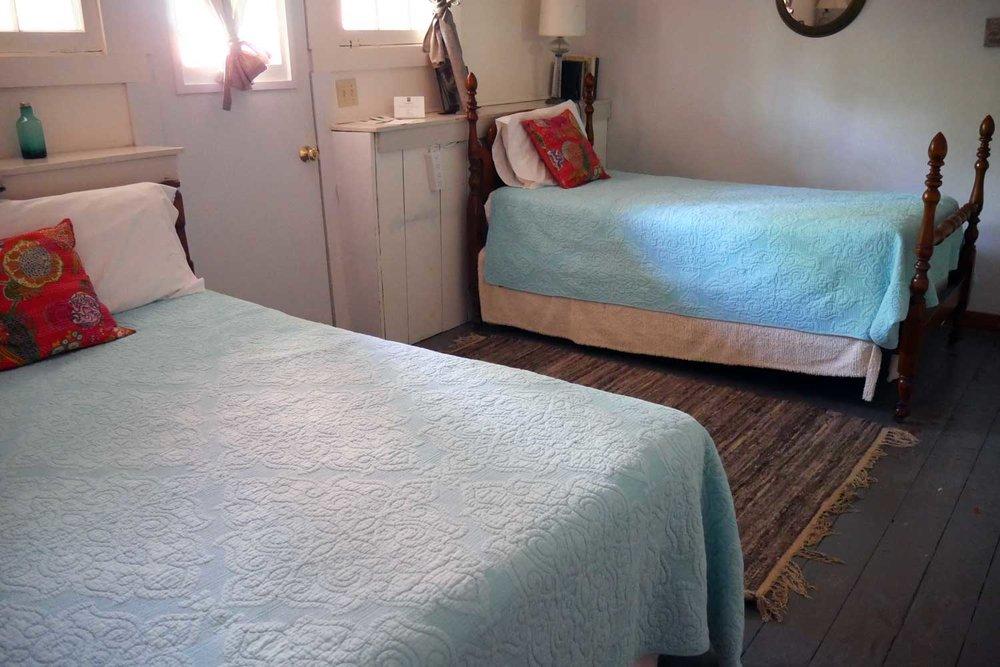 Room 6, Harness Barn