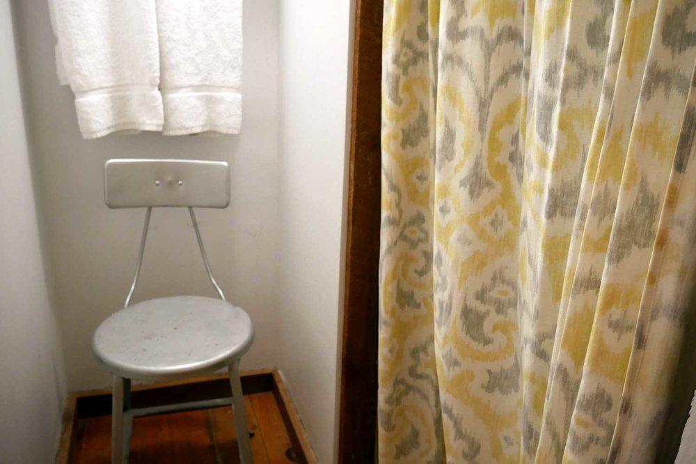 Room 14, Creamery