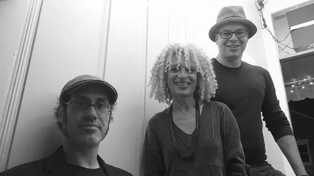 Stomp Box Trio