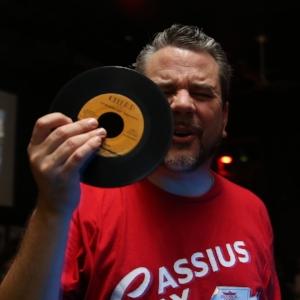 DJ Monk-One