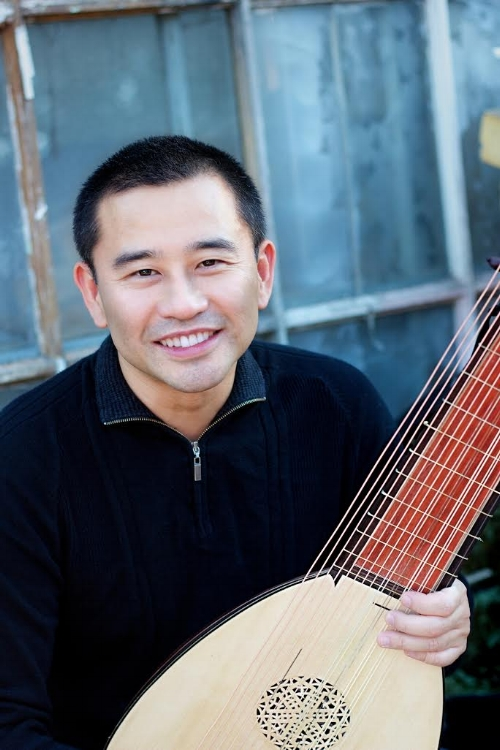 - Hideki Yamaya is a performer of lutes, early guitars, and early mandolins based in New Haven, Connecticut, USA. Born in Tokyo, Japan, he spent most of his career in the West Coast before settling in New Haven, where he is a freelance performer and teacher. He has a B.A. in Music and an M.A. in Ethnomusicology from University of California, Santa Cruz, where he studied with Robert Strizich, and an M.F.A. in Guitar and Lute Performance from University of California, Irvine, where he studied with John Schneiderman. He also studied with James Tyler at University of Southern California and with Paul Beier at Accademia Internazionale della Musica in Milan, Italy. In demand both as a soloist and as a continuo/chamber player, Hideki has performed with and for Portland Baroque Orchestra, Portland Opera, Santa Cruz Baroque Festival, Musica Angelica Baroque Orchestra, Los Angeles Master Chorale, Los Angeles Opera, California Bach Society, Oregon Bach Festival, Astoria Music Festival, Music of the Baroque, and Shakespeare's Globe Theatre. He is one half of the Schneiderman-Yamaya Duo and is the artistic director for Musica Maestrale, an early music collective based in Portland. He is an internationally acclaimed musician and has performed in Canada, Japan, Great Britain, Germany, and Italy.